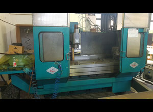 OMV BFC 1300 CNC Fräsmaschine