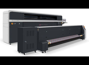 Optimum Plazma 3200 mm Textile press