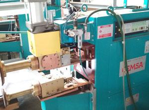 Maszyna do obróbki blach Cemsa MRT