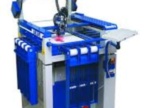 Used TWS QUADRA Pick-and-place machine