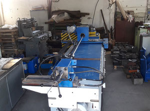 Unicorn Tornala XOTH 114T Tube bending machine
