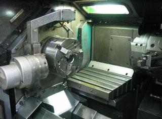 Mazak Multiplex 420 with Flex-GL 100N Gantry Loading P80810088