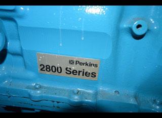 Perkins 640 KVA 2800 P80813024