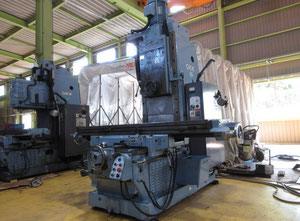 OKK MH-4P Horizontal milling machine