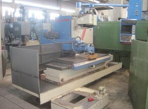 Novar 1700 CNC Fräsmaschine