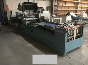 MBO T800/442+Z2 folding machine