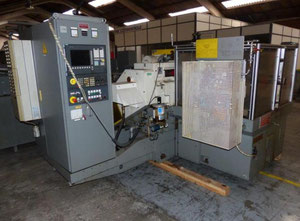 Giustina r224 Gear grinding machine