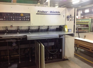 Fisher+Ruckle FZS 28 P80814075