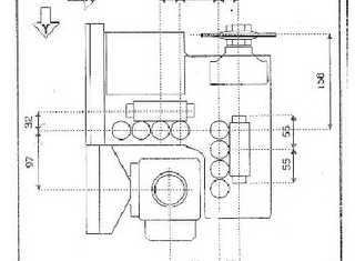 Biesse Rover 13 P80814088