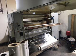 Paperplast SF 122 P80814101