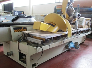 Centre d'usinage à bois cnc Essetre Spa Computronic4210 TR6