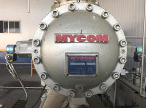 Tunnel de refroidissement Mycom FM125L-M
