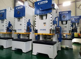 Simpac CS-200 P80815002
