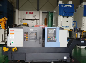 Doosan GT2600 Drehmaschine CNC