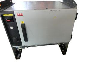 Robot industriale ABB IRC5