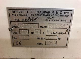 Brevetti E. Gasparin 50 GOR 2 P80815061