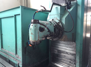 Sachman T10 Horizontal milling machine