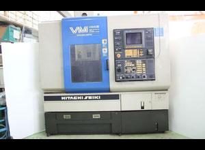 Perçage - perceuse automatique / CNC Hitachi Seiki Seiki VM4011