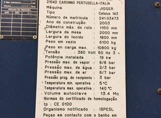Mezzera Celsius 143 2 P80816058
