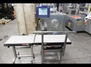 Garvens S40 Checkweigher for shipping cases up to 25kg