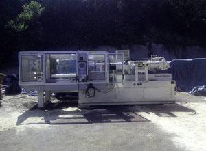 Krauss Maffei KM 250 - 1400 C1 Spritzgießmaschine