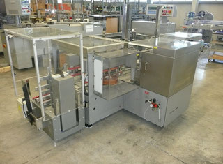 PRB packaging systems srl Superpocket P80816079