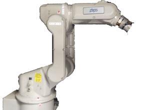 Robot industriale Adept Six 300