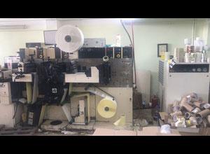 Nilpeter B 200 Машина для печатания этикеток