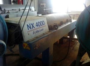 Alfa Laval NX 4000 Zentrifuge