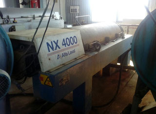 Alfa Laval NX 4000 P80820049