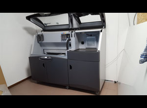 3D Systems Projet 660 Pro 3D Printer
