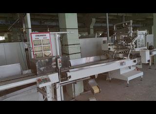 Линия по производству хлебцов - P80820090