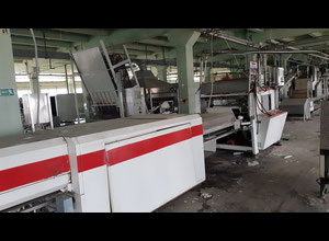 Линия по производству хлебцов - Candy machine
