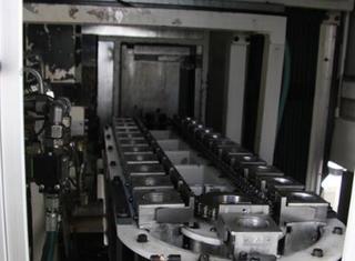 Werkzeugmaschinenfabrik Vogtland Gmbh HPC 63 M - 4 Achsen P80821049