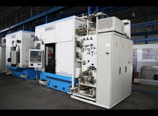 Werkzeugmaschinenfabrik Vogtland Gmbh HPC 63 T -  4 Axis P80821050
