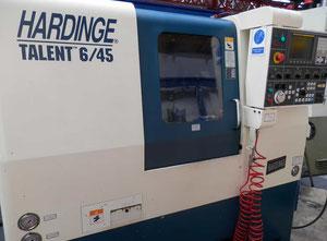 Hardinge Talent 6/45 Drehmaschine CNC