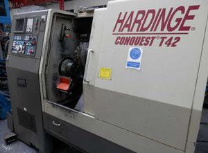 Hardinge Conquest T-42 Drehmaschine CNC