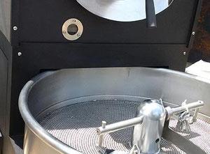 MPI-CFR-5 2018 Röstmaschine