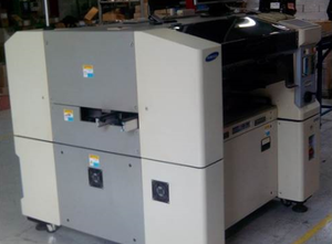 Samsung CP20CV Pick-and-place machine