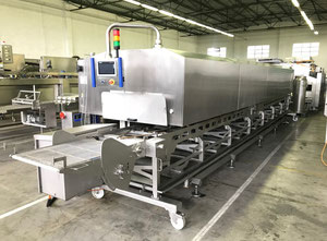 Forno a tunnel AFO HEAT AFOGRILL 4500-9BB