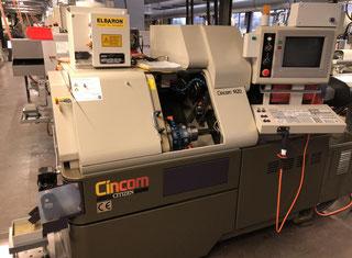 Citizen Cincom M20 P80823012