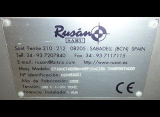 Rusàn SR-130D Tipo 20 P80823039