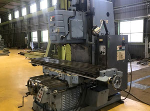 OK MH-5VJ Horizontal milling machine