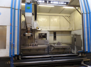 Unisign UNIVERS 6 Machining center - vertical