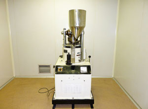 Horn ER/10 Rotary tablet press
