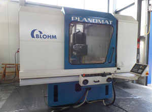 Blohm Planomat 608 Surface grinding machine