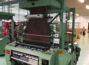MÜLLER label looms MÜGRIP 2 type MBJ2 1/1000