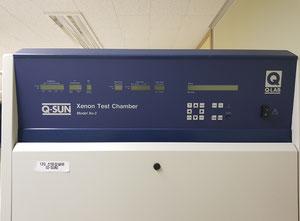 Equipement de test et mesure Q-Lab Q-SUN XE-3-HS