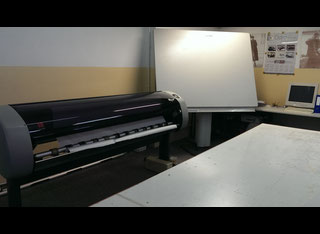 DRIVER FOR LECTRA ALYS PLOTTER