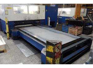 Laser Cutting Trumpf TCL 3030 laser cutting machine